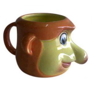 Mug Boneka