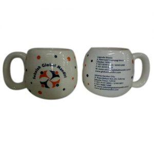 Mug Dunkin Mini