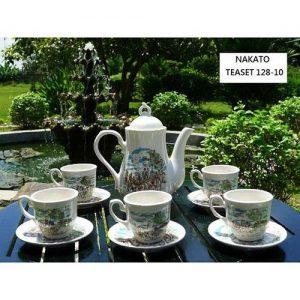 Nakato Tea Set