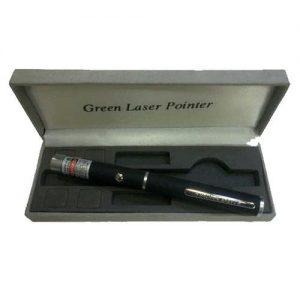Type Laser Hijau/ASN