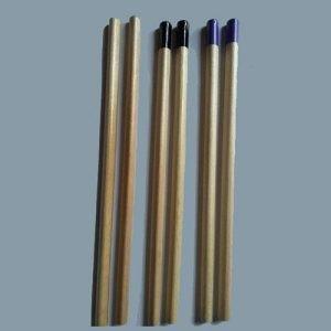 Pensil Kayu Natural