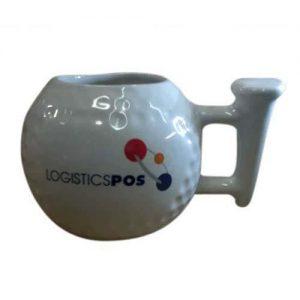 Mug Golf Paku