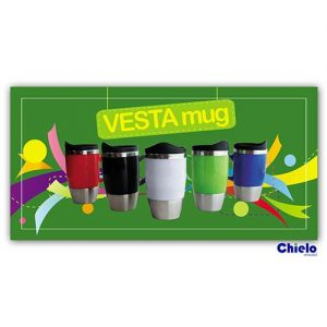 Type Vesta Mug