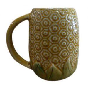 Mug Nanas