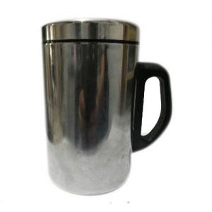 Type Mug Stainless JFR
