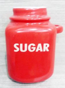Tempat Gula