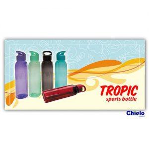 Tropic Sports Bottle
