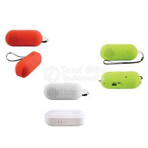 Capsule Bluetooth Speaker