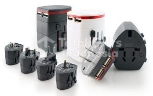 Travel Adapter 05
