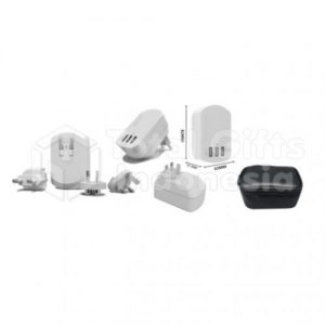 Travel Adapter 09