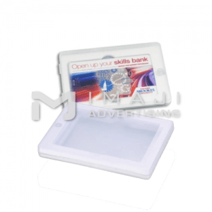Plastic Card Box