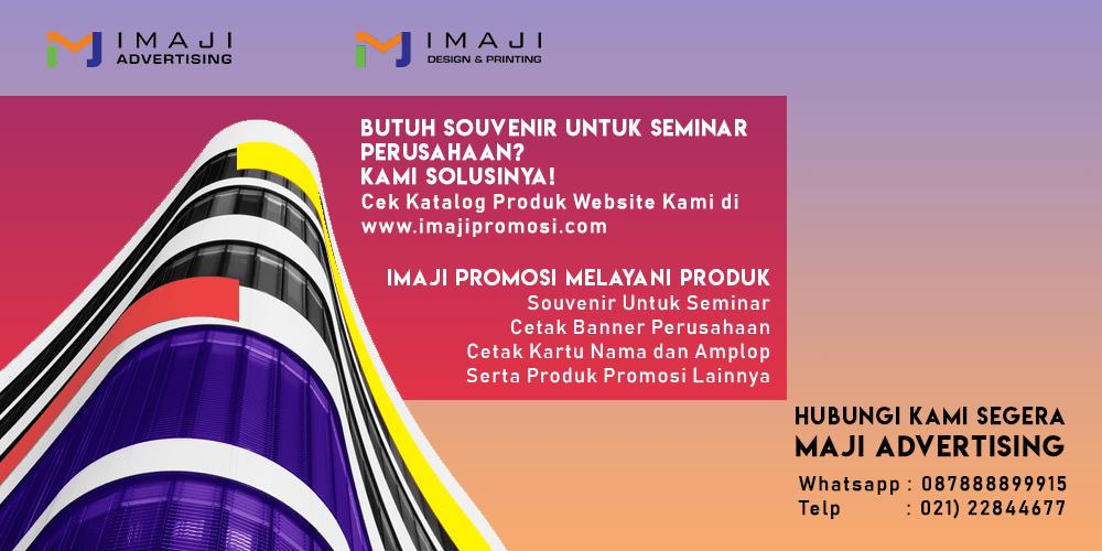 Imaji Promotion