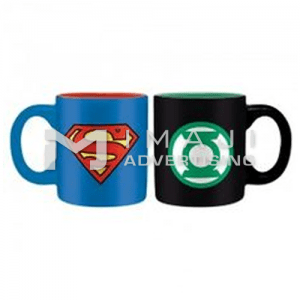 Mug Decal Corel Mini