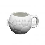 Mug Decal Bola