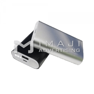 Metal Power Bank 5200mAh