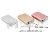 Lightning Power Bank 10000mAh