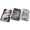 Slim Card Power Bank 2000mAh