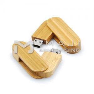 USB Kayu 03