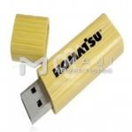 USB Kayu 01