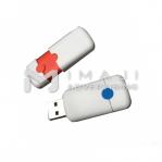 USB Plastik 18