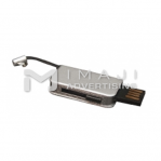 USB Plastik 16