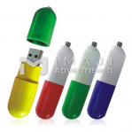 USB Plastik 12